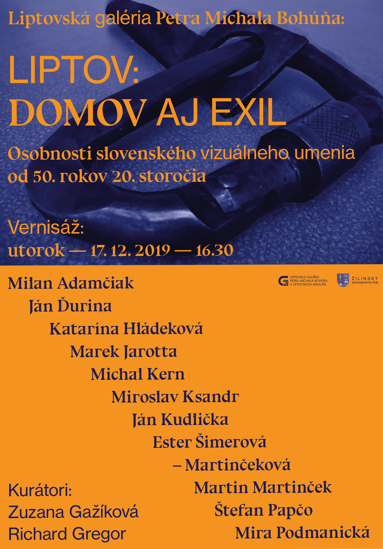 DOMOV AJ EXIL